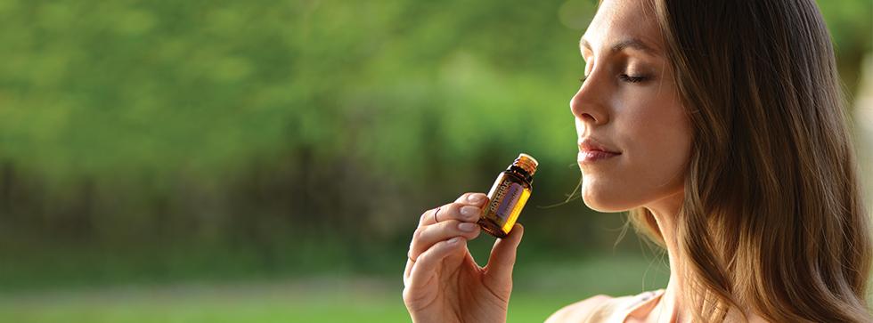 Wohlbefinden und Gesundheit unterstützen DoTerra-Öle